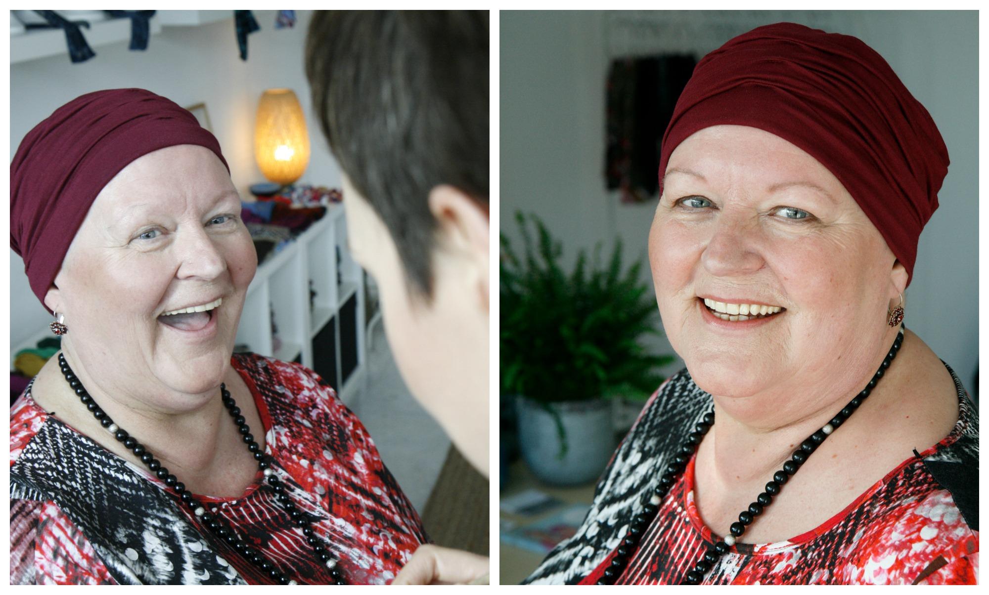 make-up chemo