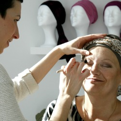 atelier maquillage chimio rosette la vedette