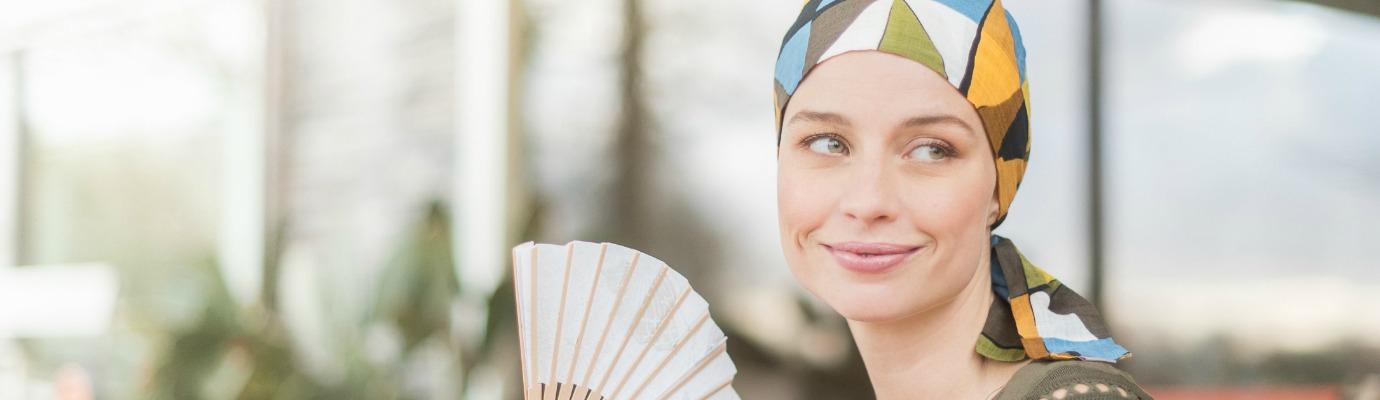 Chemo hoofddoekjes *NEW*