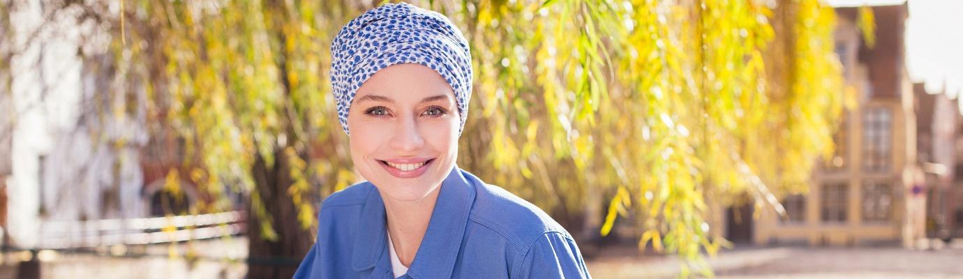 Chemo hats & cancer turbans