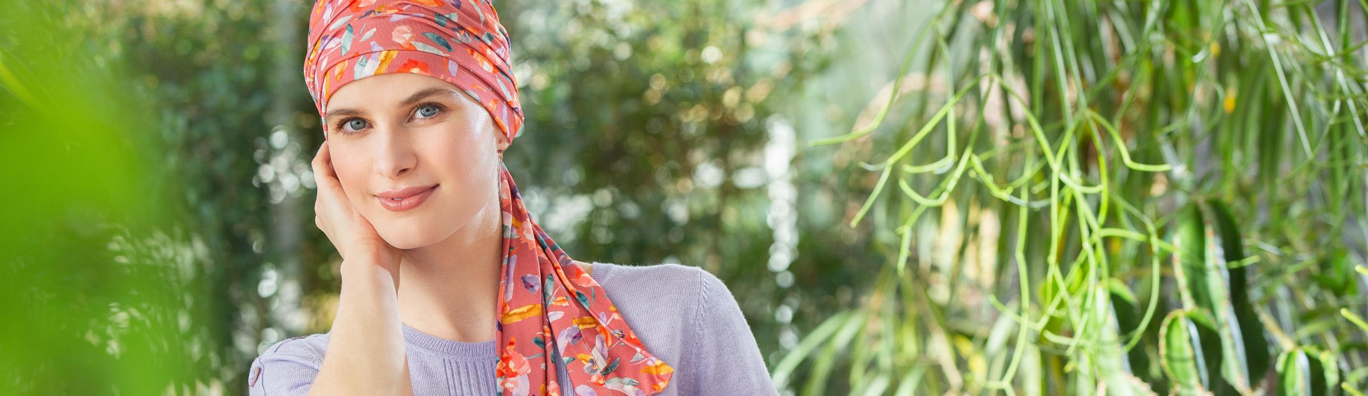 Voorgevormde Sjaals Liz