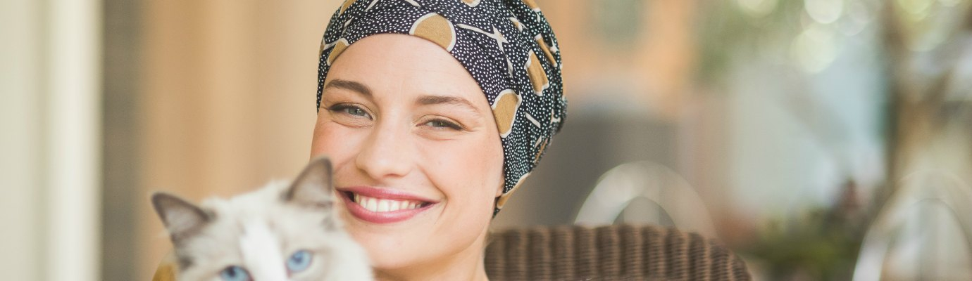Chemo hats & cancer turbans