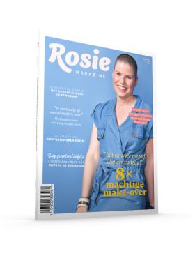 Rosie magazine - n° 1