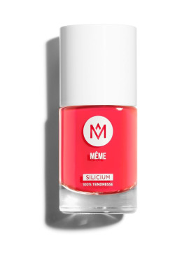 Strenghtening Nail Polish Corail - Même