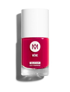 Strenghtening Nail Polish Framboise - Même