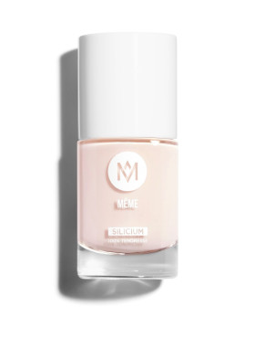 Strenghtening Nail Polish Nude - Même