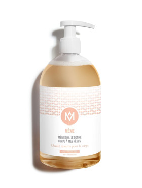 Body Cleansing Oil - Même