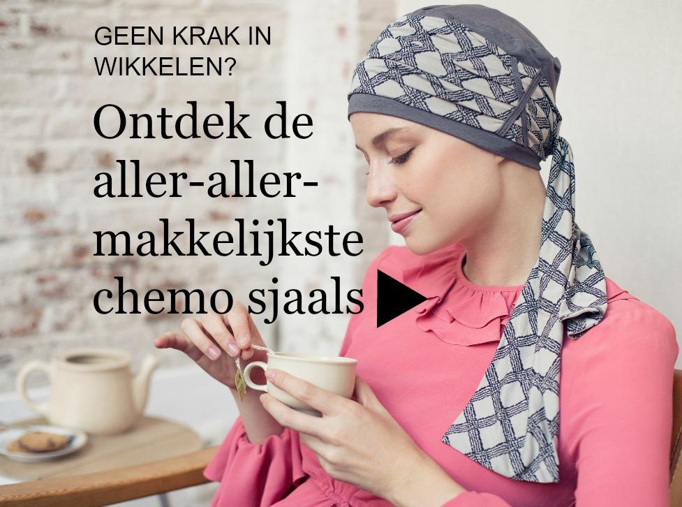 nieuwe chemo sjaals najaar