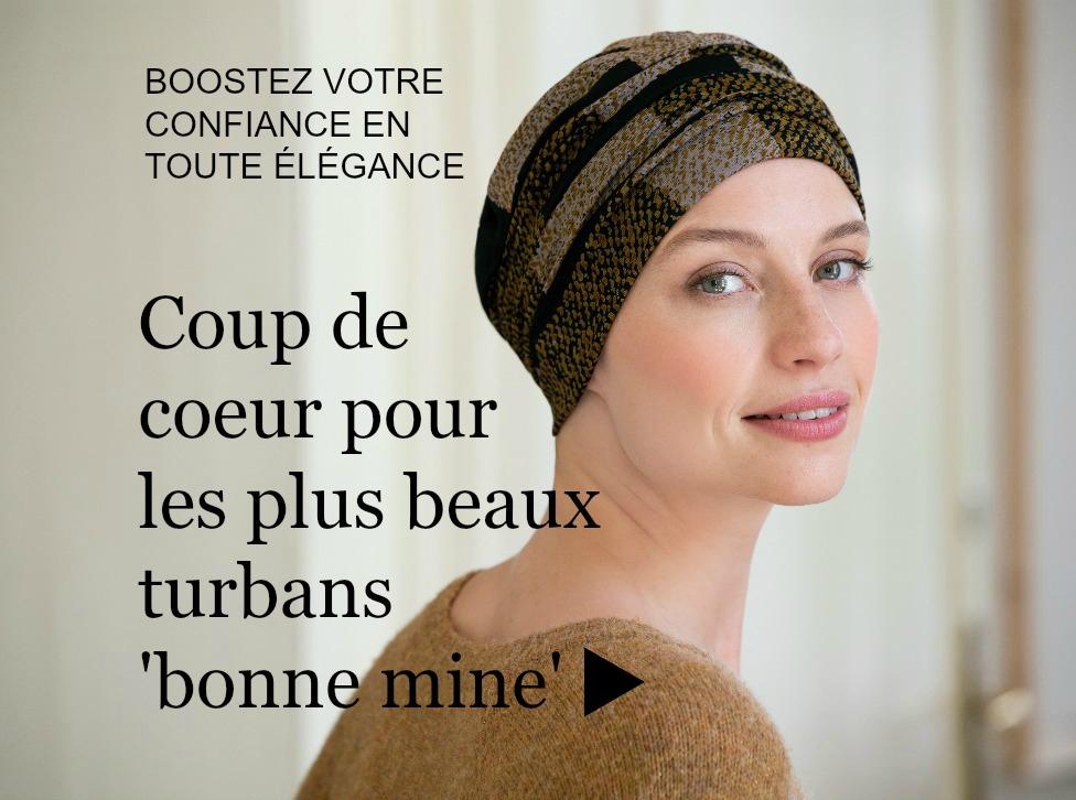 bonnets chimio sans coutures irritantes