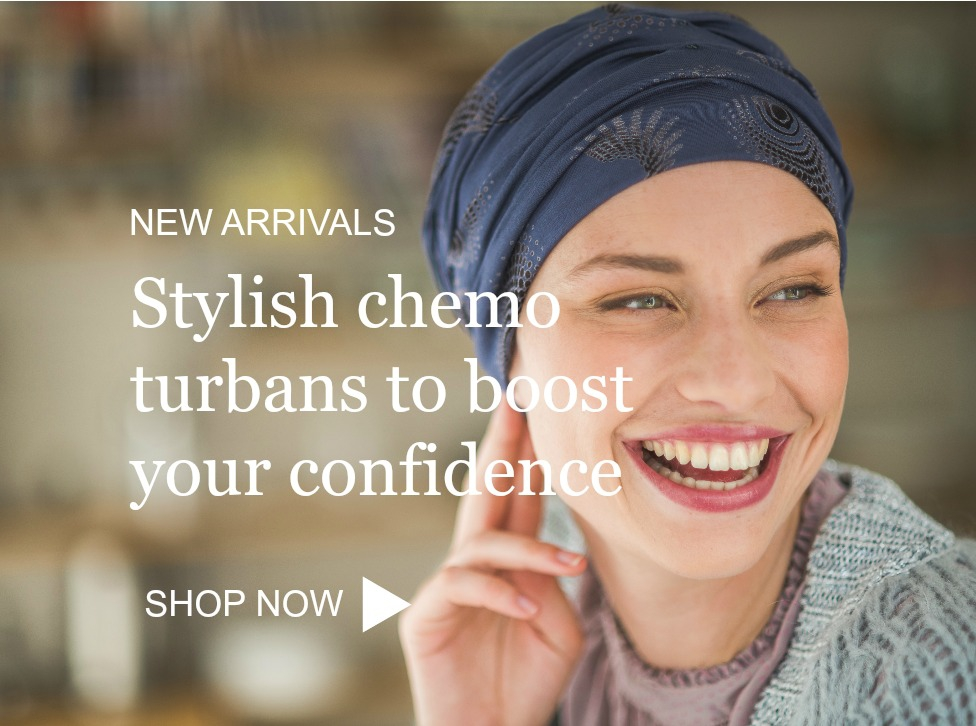 new chemo turbans