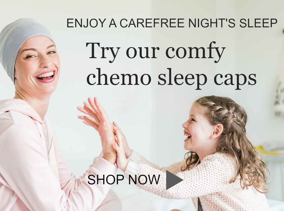 chemo sleep caps
