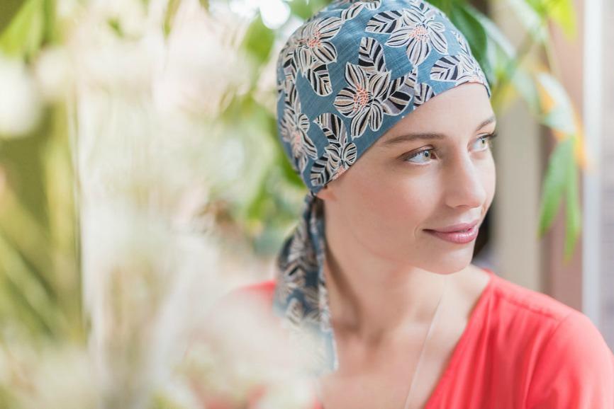chemo eyelashes loss rosette la vedette