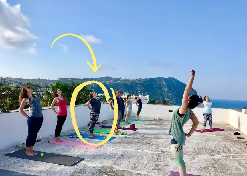 yoga na kanker