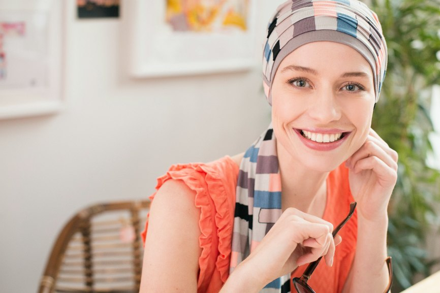 chemo fashion scarves