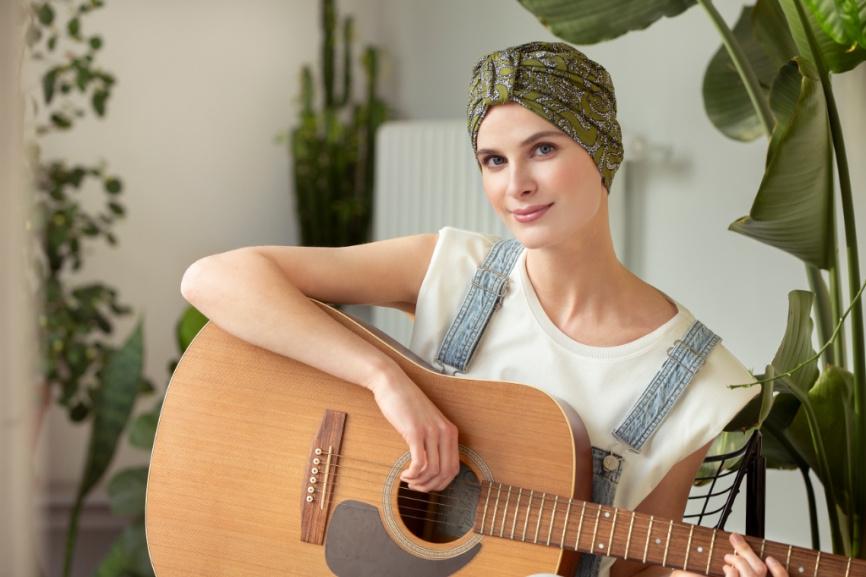 chemo muts alopecia rosette la vedette