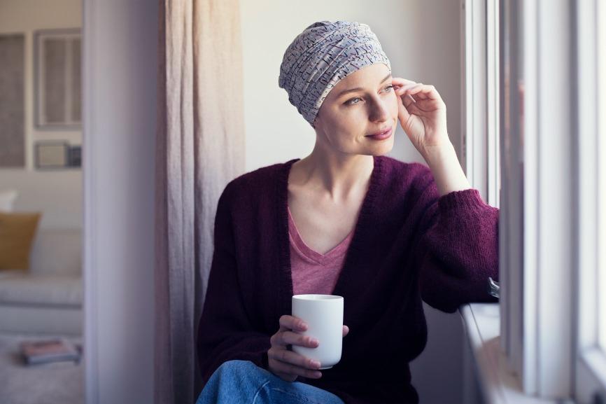 kanker mutsje rosette la vedette