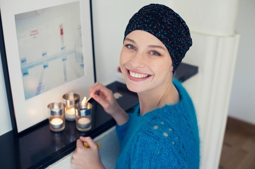 chemotherapy eyelash
