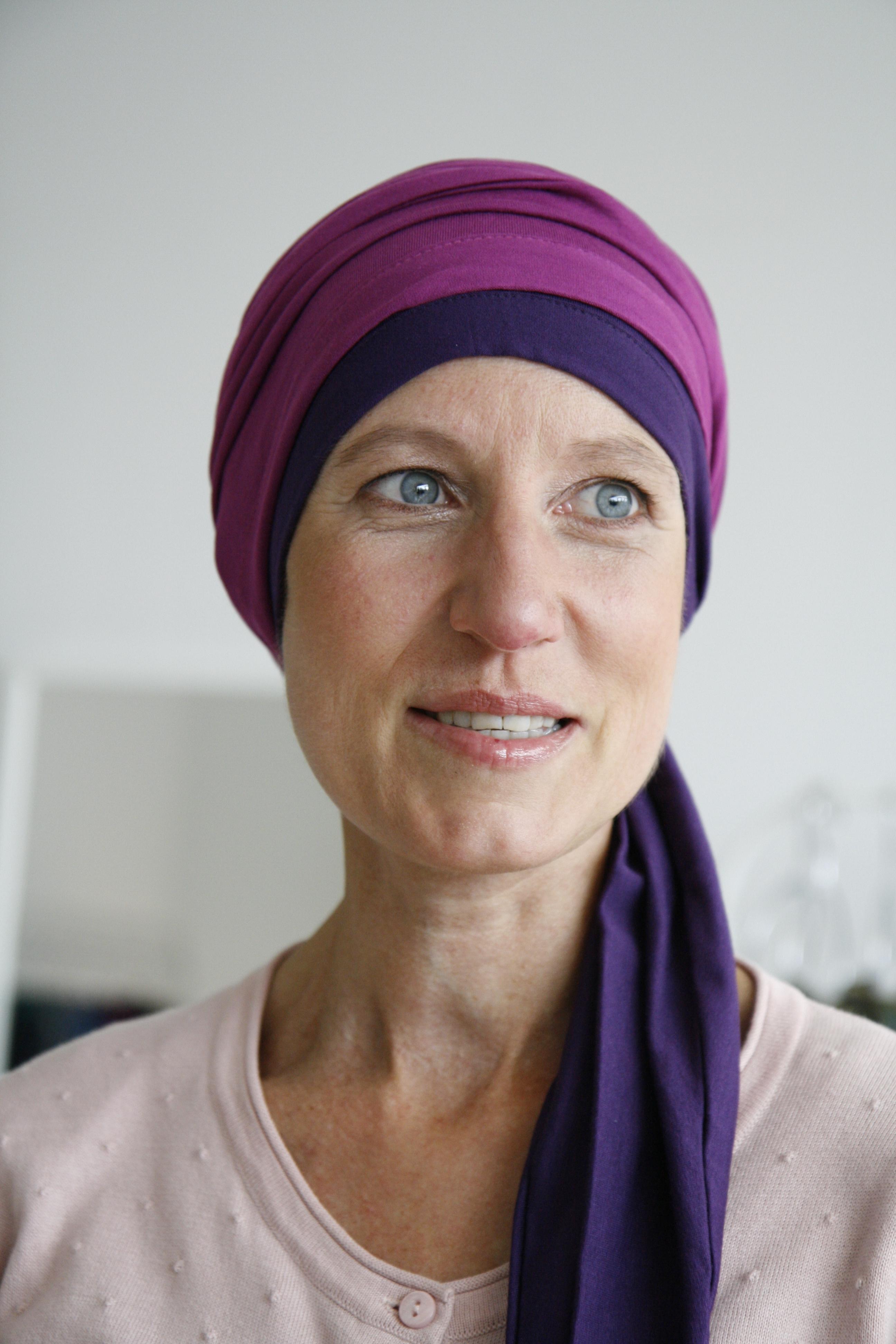 borstkanker blog