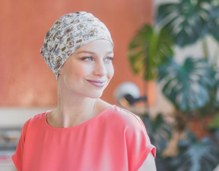chemo mutsjes alopecia