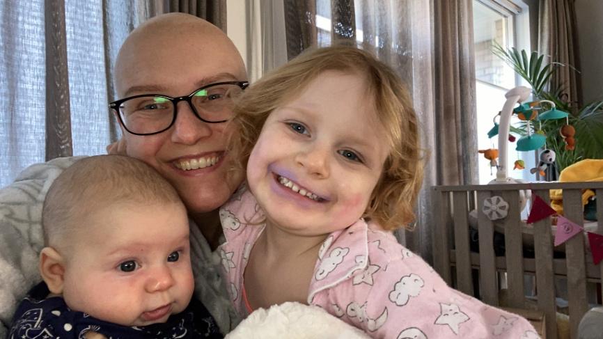 zwangerschap chemotherapie