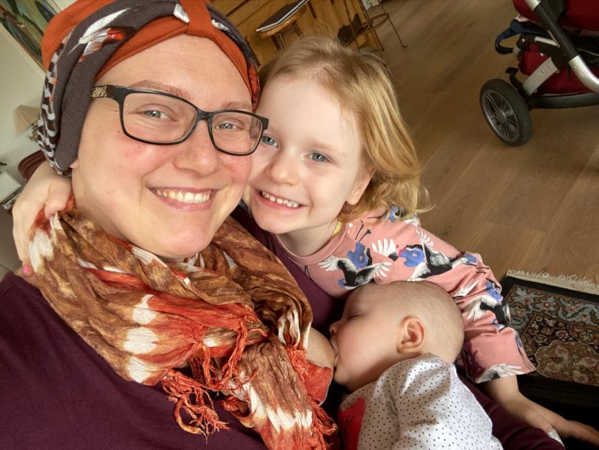 zwanger tijdens chemotherapie en kanker