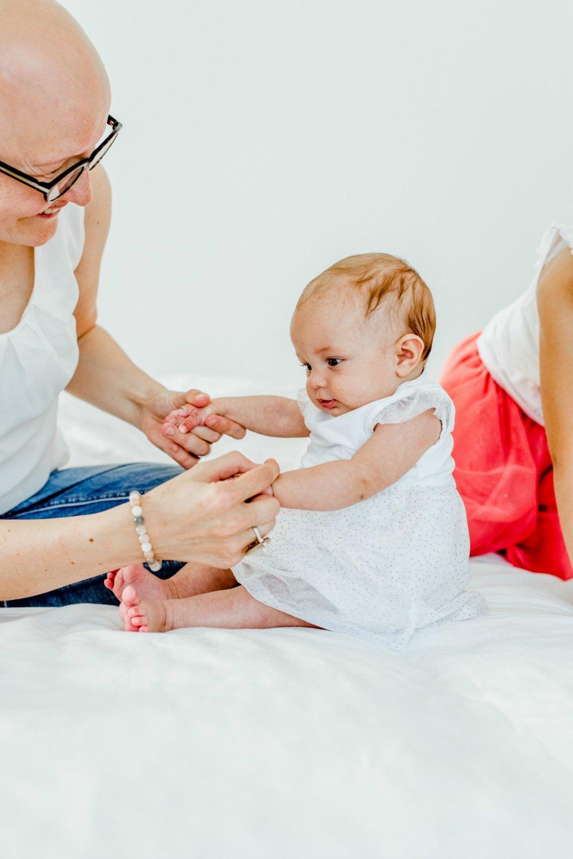 haaruitval zwangerschap alopecia