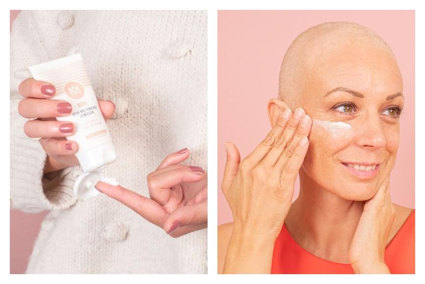 gezichtsverzorging chemotherapie