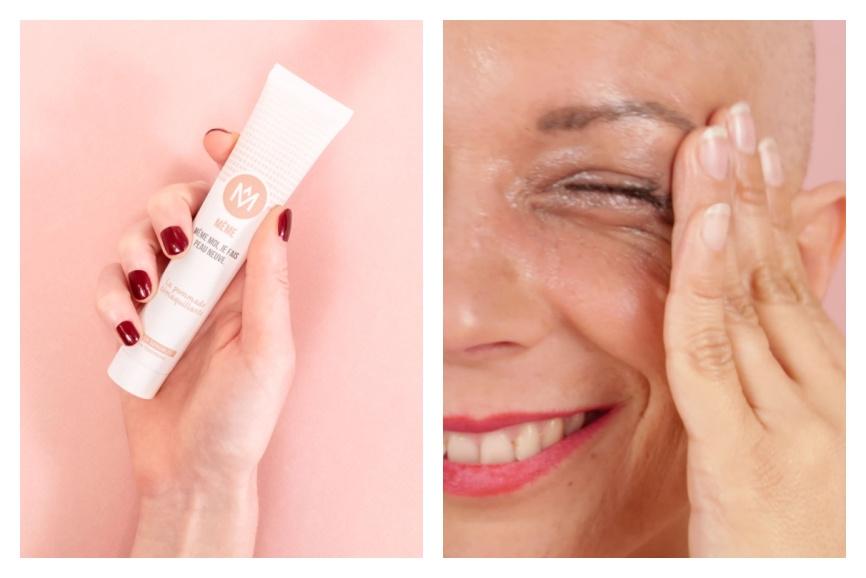 huidverzorging kanker