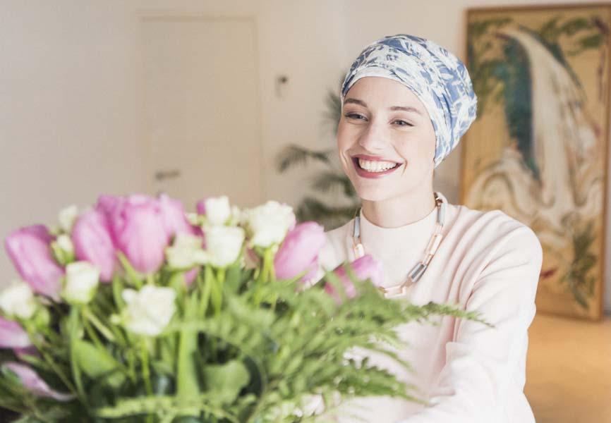astuces cancer rosette la vedette