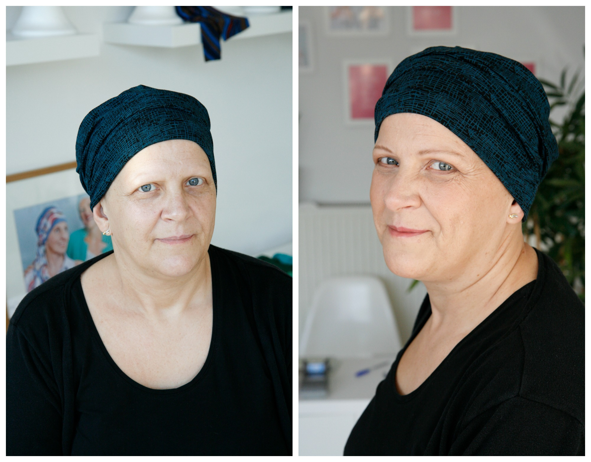 chemotherapy make up cancer
