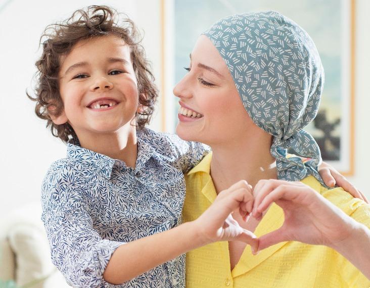 chemo hoofdbedekking kiezen