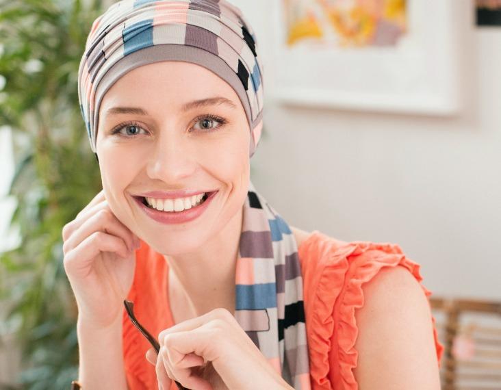 chemo sjaals rosette la vedette