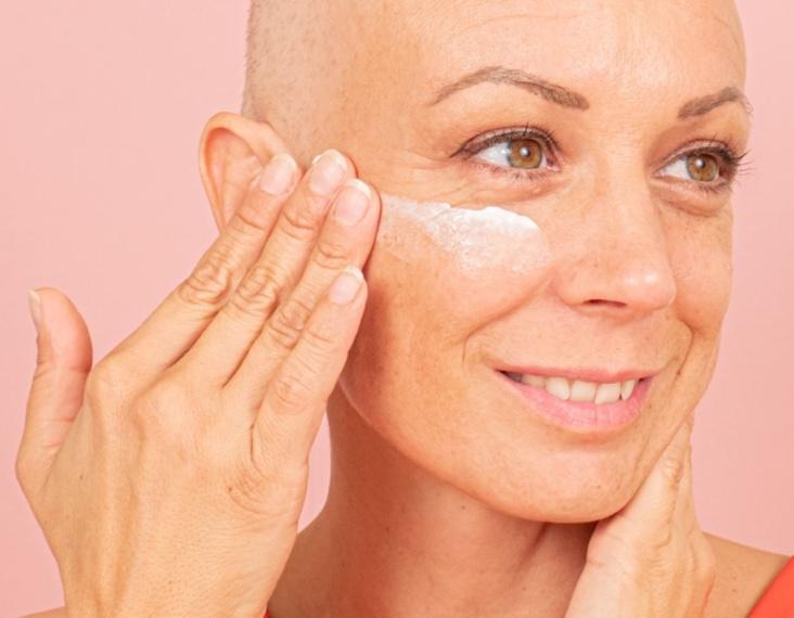 kanker huidverzorging chemotherapie